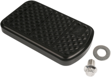 Thrashin Supply Co. - Brake Pad Pedal - fits Harley Touring Models