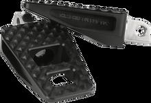 Thrashin Supply Co. - P-54 Extra Grip Pegs - fits Harley Dyna, FXR, & Sportster