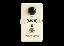MXR Micro Amp M133 Boost
