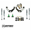 KRYPTONITE STAGE 3 LEVELING KIT WITH FOX SHOCKS 2011+