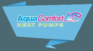 Aqua Comfort Heat Pump Pool Heaters for Sale