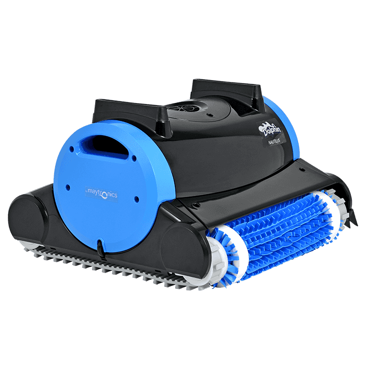 Top 5 Best Robotic Pool Cleaners To Buy E Z Test Pool
