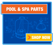 Buy Pool and Spa Parts Online
