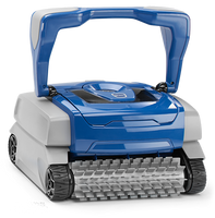Polaris 8050 Sport Robotic Pool Cleaner w/Caddy