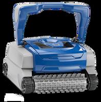 Polaris 8050 Sport Robotic Pool Cleaner w/Caddy