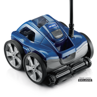 Polaris Quattro Sport IG Pressure Side Pool Cleaner