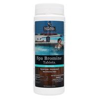 Natural Chemistry Spa Spa Bromine Tablets (1.54lb.) (NC04209