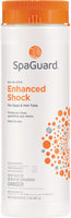 SpaGuard Enhanced Shock 2 lbs (42621BIO)