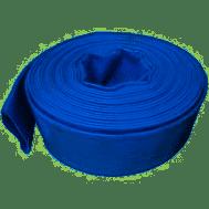 "PoolStyle 1.5""x200' Backwash Hose QT-0316-03 (PSL-40-0003)"