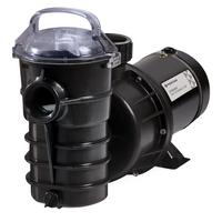 Pentair Dynamo 1-1/2HP Single-Speed Above-Ground Pool Pump 340210 (PAC-10-322)