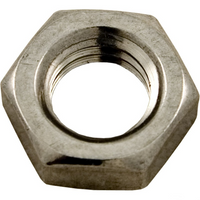 "Pentair Nut, 3/8"" 154664 (PAC-051-2845)"