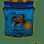 Kelley Technical Olympic Poxolon 2 Epoxy Pool Coating, White, 2222G (KEL-65-6208)