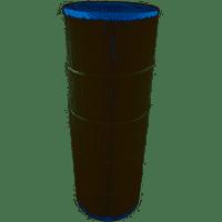Pleatco Filter Cartridge for Hayward SwimClear C-3025, 81 sq ft, PA81 SPG (PLE-051-9127)