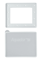 Aquador 1084 Winter In Ground Skimmer Cover Plate 1084 (AQR-25-1000)