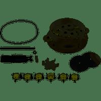 A&A 6 Port Top Feed Actuator Valve Retro Kit 540234 (ANA-201-777)