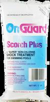 OnGuard Scorch Plus - Non-Chlorine Shock (1 bag. 1lb.) (20000)