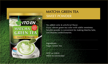 Matcha Green Tea (Sweet Powder)