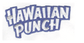 Navy Polo with Hawaiian Punch logo