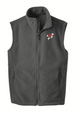 Iron Grey Vest with 7up spot logo