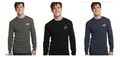 Long Sleeve Thermals