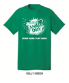 Kelly Green Canada Dry t-shirt