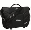 Ogio Messenger Bag with white Keurig logo