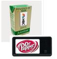 Dr Pepper Juicebox Powerbank