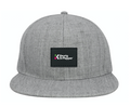 Spire Snapback Hat with KDP logo
