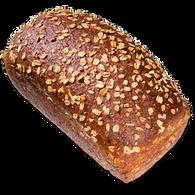 Bread - health bread sliced