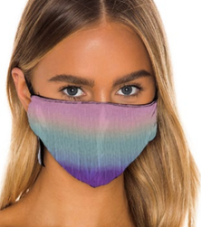 Prince Peter Purple Hombre Protective Mask