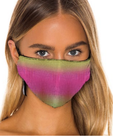 Prince Peter Neon Hombre Protective Mask