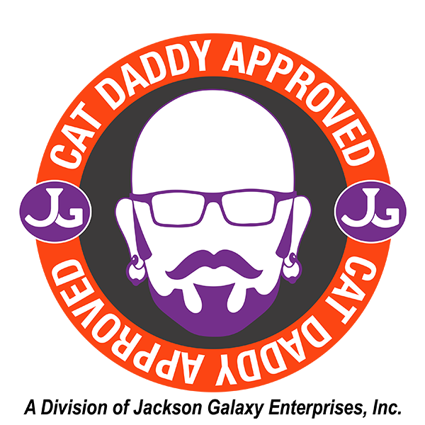 Jackson Galaxy Approved