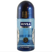 Nivea Fresh Active Roll-On Deodorant 1.75 oz