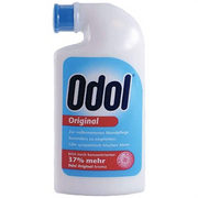Odol Mouthwash Concentrate from Germany 125ml