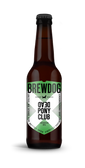 BrewDog Dead Pony Club (24 x 330ml Btls)