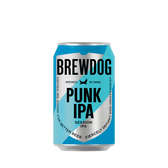 Brewdog Punk IPA (24x 330ml Cans)