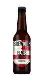 Brewdog Elvis Juice (24 x 330ml Btls)