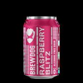 Brewdog Raspberry Blitz Cans