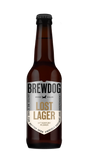 Brewdog Lost Lager (24 x 330ml Btls)