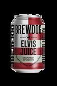 Brewdog Elvis Juice (24x 330ml Cans)