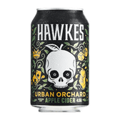 Hawkes Urban Orchard (24 x 330ml Cans)