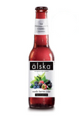 Alska Nordic Berries Cider (24 x 330ml Btls)