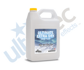 Ultratec Ultimate Extra Dry Snow Fluid 4L by the Case CFF3618