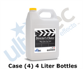 Ultratec Director's Choice Fog Fluid by the Case