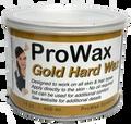 (Home) NEW Gold Brazilian Hard Wax (14 oz. can)