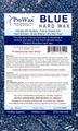 Blue Brazilian Gel Hard Wax (1 kg. / 2.2 lbs.)