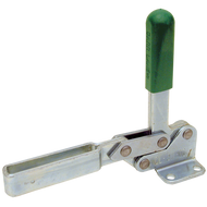 CARRLANE VERTICAL-HANDLE TOGGLE CLAMP    CL-312-TC