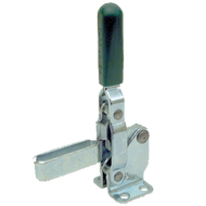 CARRLANE VERTICAL-HANDLE TOGGLE CLAMP    CL-453-VTC