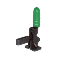 CARRLANE VERTICAL-HANDLE TOGGLE CLAMP (HEAVY DUTY)    CL-100-HVTC