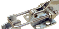 CARRLANE LATCH-ACTION TOGGLE CLAMP REPLACEMENT U BOLT    CL-200-PA-S-UBOLT